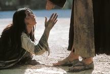Inspirational ( I LOVE JESUS CHRIST,my SAVIOR ) <3 / by Monica Benishek