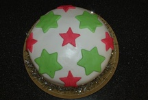 Cakes & Biscuits I have made….
