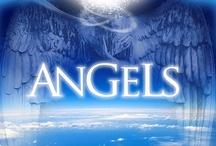 Angels….