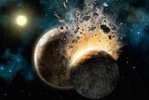 Space - Planets, Stars, Asteroids etc