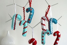 Christmas Decor + Tutorials / This board includes decor inspiration and tutorials, as well as Christmas ideas to create memories and enjoy all that the holiday season brings.