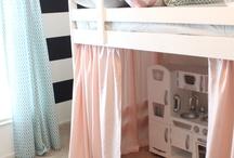 Girls Room Decor Ideas I Love