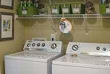 Laundry Room Decor Ideas I Love