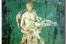 art ancient / Ancient art  / by Michelle Gregor