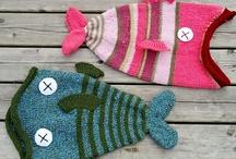 Knitting I will do... someday / by Darcie Gudger