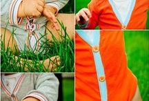 Kids Clothing Tutorials I Like