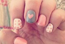 Nails - Nail Art + other nail tips