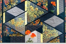 Asian Quilts / by Leslie Keeslar