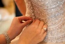 Weddings / by Siân Morrison