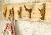 wood crafts / diy and crafts with wood