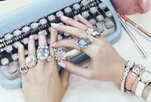 Jewelry Box of a Shopaholic