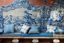Azulejo/ Tile