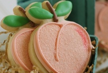 Party: James & the Giant Peach