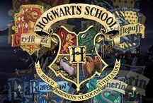 Hogwarts⚡️ / all things Harry Potter⚡️