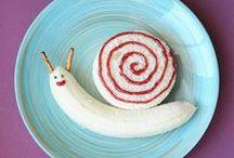 School Snack/Lunch Ideas for Kids