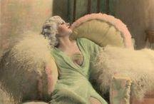 Vintage Tinted Photographs / by Jennifer Cameron