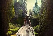 Once upon a time... / Fairy tales and all things inspired by them.