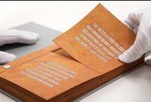 Book/Magazine Design / by Siân Morrison