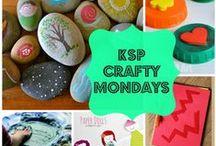 KSP ACTIVITIES / CRAFT IDEAS
