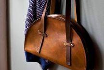 Beautiful Baggage / by Siân Morrison