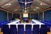 Conference Facility in Shimla / With dedicated staff present at all times, conference hall at Snow King Retreat would be the ideal venue to host a meeting or conference amidst business hotels in Shimla.Snow king Retreat is comfortable for business and leisure traveller.