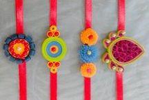 Rakhi DIY Craft Ideas for Kids