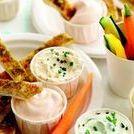 Healthy food ideas!!