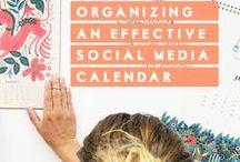 SOCIAL MEDIA / Tips & Tricks: Social Media For Small Business Owners