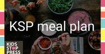 KSP Meal Plans