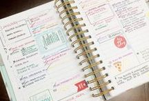 STARTplanner FANS / Show us your STARTplanner love! Do you stalk your mailman waiting for your planner to arrive? Does your planner go with you everywhere? Show us how you use your planner using #STARTplanner.