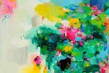 Colors & Composition / by Yangyang Pan
