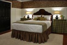 Design: Bedrooms