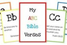 Bible Activities for Kids / Creative Bible activities for kids, Sunday School lessons, VBS, and homeschool. Teaching kids about Jesus. Crafts, Snacks, and Bible object lessons.