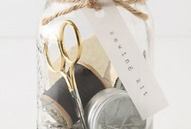 Ideas. / Cleaver ideas for around the house / gifts.