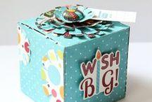Gift Ideas / by Rebekah Herbst