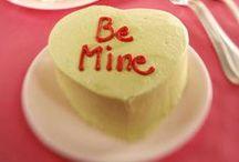 Be My Valentine / by Rebekah Herbst