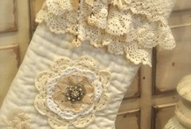 ☺Craft Ideas and Vintage♥ / by Shirley Barrera
