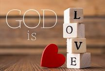 LORD I LOVE YOU / I LOVE my Lord and I'm not ashamed of my faith. God is love.