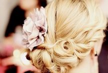 Bridal hair styles/ Wedding hair do / Beautiful Bridal hair styles, ideas and tutorials