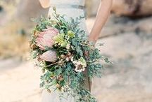 BOUQUET ♥ / Bouquets, made from one of our worlds natural beauties. Enjoy ♥ / by Love My Way ♥