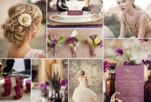 Wedding Dreams / Lanterns, Nature, Candles, Romance, Relaxed, Elegant, Magical... day dreaming about my perfect wedding day!  