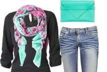 My Style / by Millie Ann