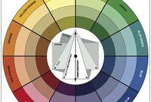 Paint colors...decisions, decisions / by Deb Landgraf