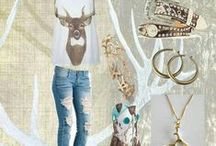 My style / by Sandra Gaylord