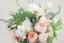 Wedding Flowers & Bouquets / Wedding floral designs