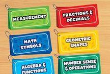 Matika - Aritmetika (směs) // Maths - Arithemtics / prostě počty