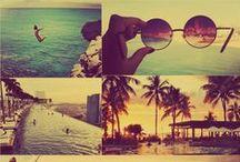 summer. hotstuff.