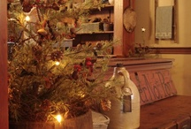 Christmas Cheer / Decorative ideas, delicious food, and wonderful Christmas motivators!  / by Cristina Chambers Jimenez