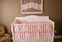 Baby's room / by Lenny Garza