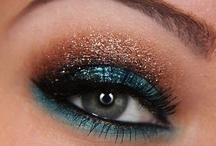 Makeup / by Lindsay U